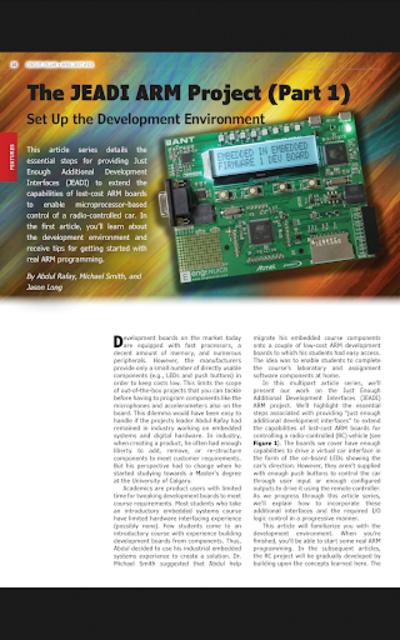 Circuit Cellar screenshot 5