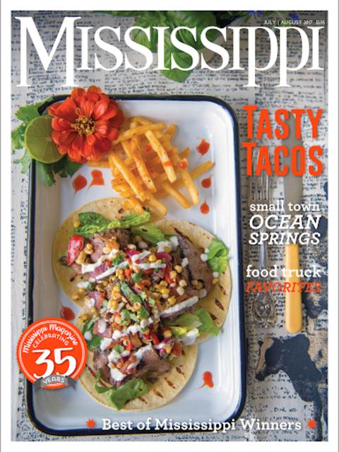 Mississippi Magazine screenshot 5