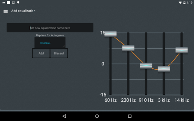 Headphones Equalizer - Music & Bass Enhancer screenshot 13