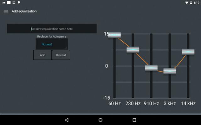 Headphones Equalizer - Music & Bass Enhancer screenshot 18