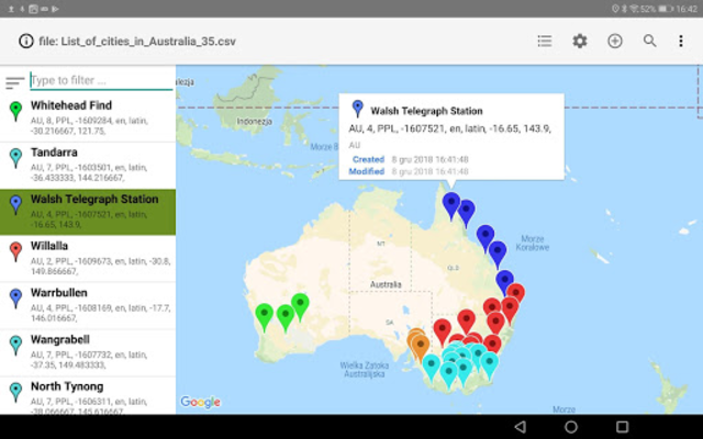 Multi Stop Route Planner screenshot 11