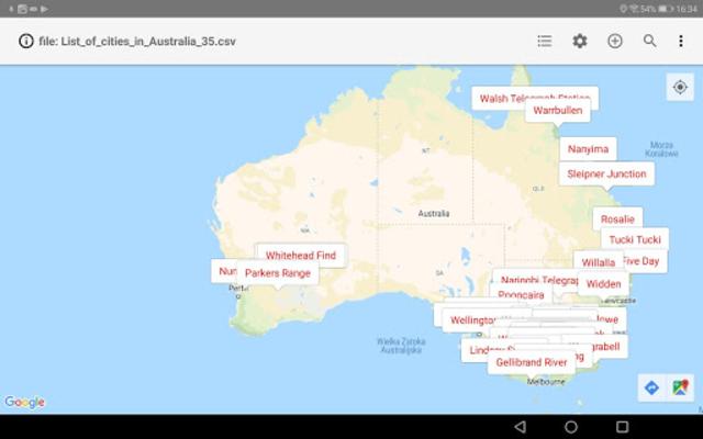 Multi Stop Route Planner screenshot 12