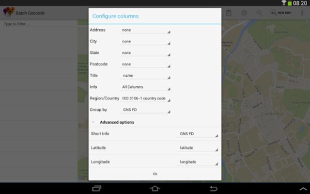 Multi Stop Route Planner screenshot 21