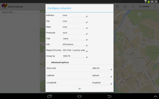 Multi Stop Route Planner screenshot 22