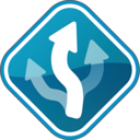 Icon for MapFactor GPS Navigation Maps