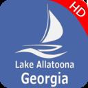Icon for Allatoona Lake Offline GPS Charts