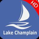 Icon for Champlain lake Offline GPS Nautical Charts