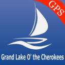 Icon for Grand lake o the Cherokees Offline GPS Charts