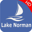 Icon for Lake Norman Offline GPS  Nautical Charts