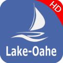 Icon for Lake Oahe - South & North Dakota Offline GPS Chart
