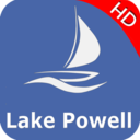 Icon for Lake Powell Offline GPS Charts