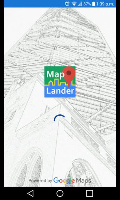 MapLander: Real Estate & Homes For Rent or Sale screenshot 1