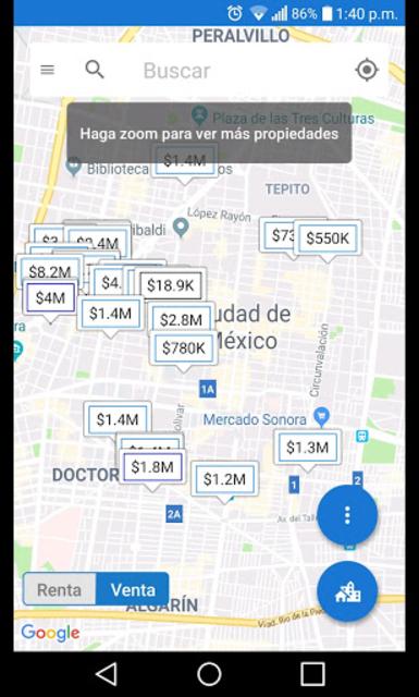 MapLander: Real Estate & Homes For Rent or Sale screenshot 3