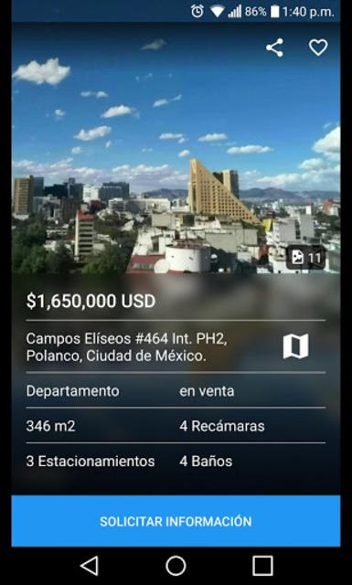 MapLander: Real Estate & Homes For Rent or Sale screenshot 5