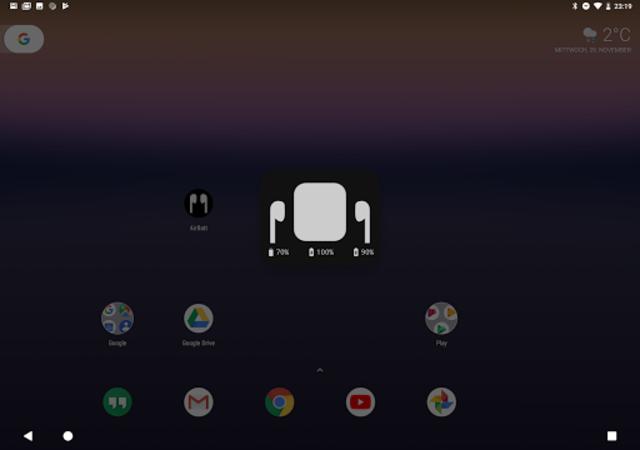 AirBtts screenshot 3