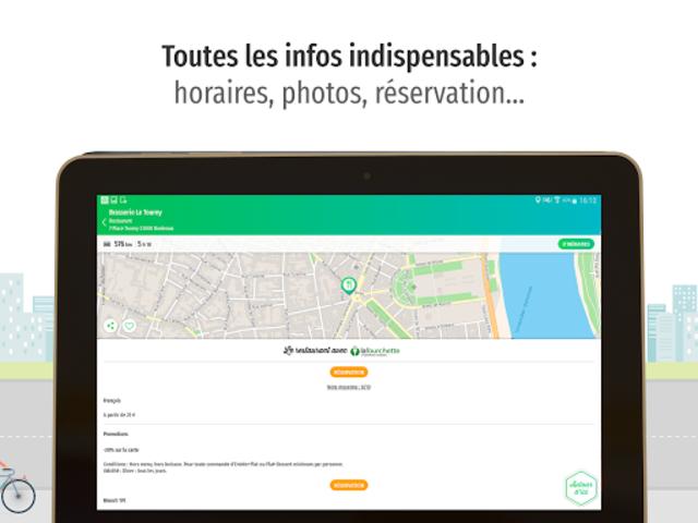 Mappy – Plan, Comparateur d'itinéraires, GPS screenshot 9