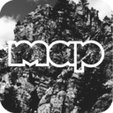 Icon for MapQuest: Directions, Maps & GPS Navigation