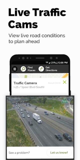 MapQuest: Directions, Maps & GPS Navigation screenshot 4