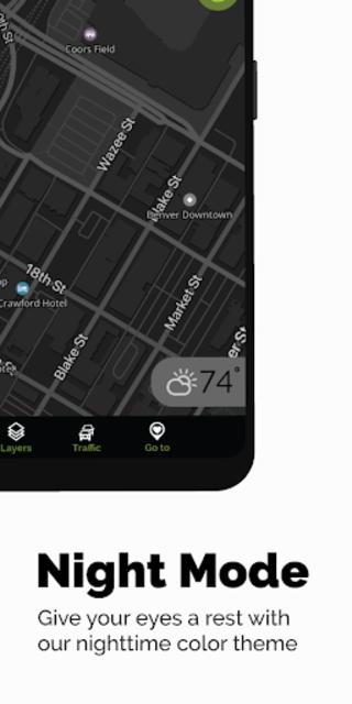 MapQuest: Directions, Maps & GPS Navigation screenshot 6