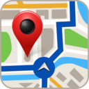 Icon for Free-GPS, Maps, Navigation, Directions and Traffic