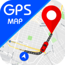 Icon for GPS Route Finder & Transit: Maps Navigation Live