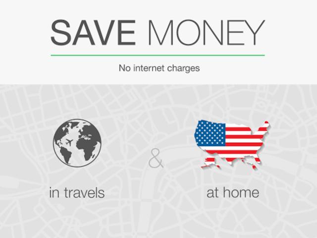 MAPS.ME – Offline maps, guides and navigation screenshot 14