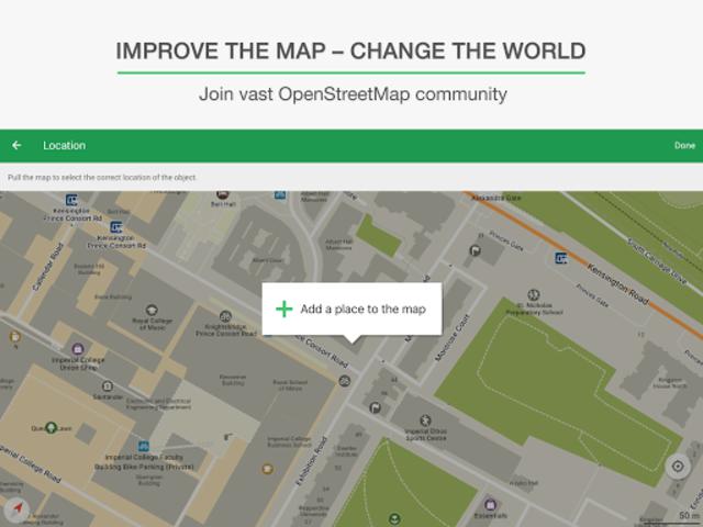 MAPS.ME – Offline maps, guides and navigation screenshot 15