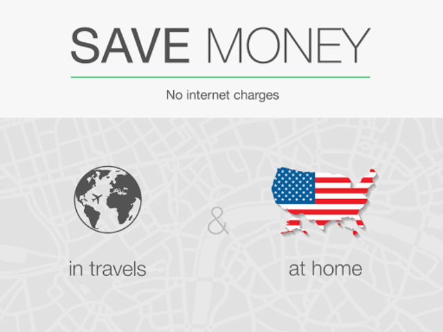 MAPS.ME – Offline maps, guides and navigation screenshot 9