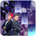 Icon for Marcus And Martinus Piano Tiles Game