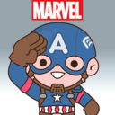 Icon for Avengers: Endgame Stickers