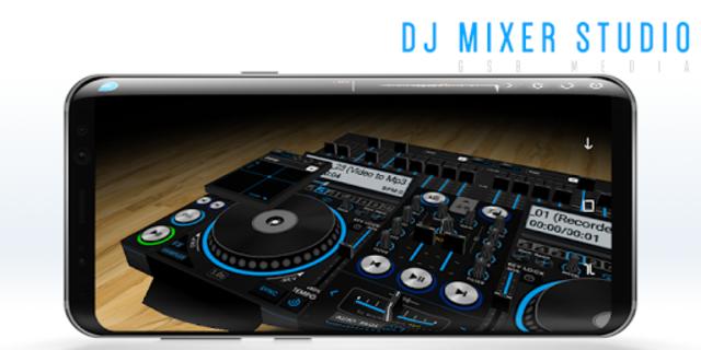 DJ Mixer Studio 2018 screenshot 13