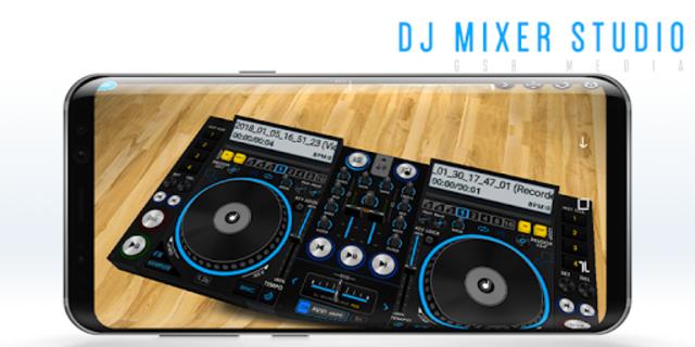 DJ Mixer Studio 2018 screenshot 14