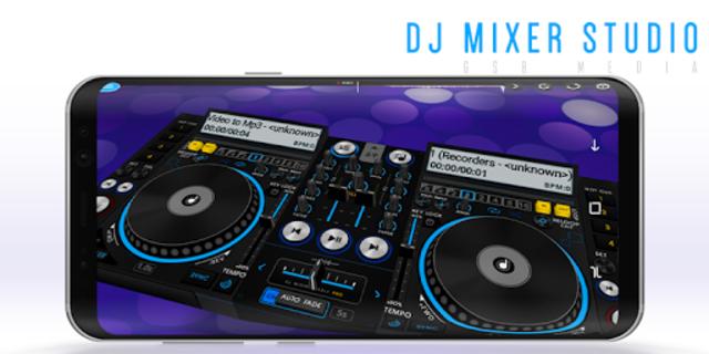DJ Mixer Studio 2018 screenshot 6