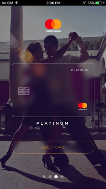 Mastercard for You screenshot 3