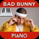 Icon for Bad Bunny Piano
