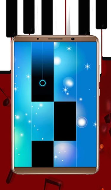 Bad Bunny Piano screenshot 2