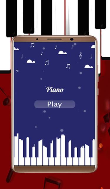 Sebastián Yatra Piano screenshot 1