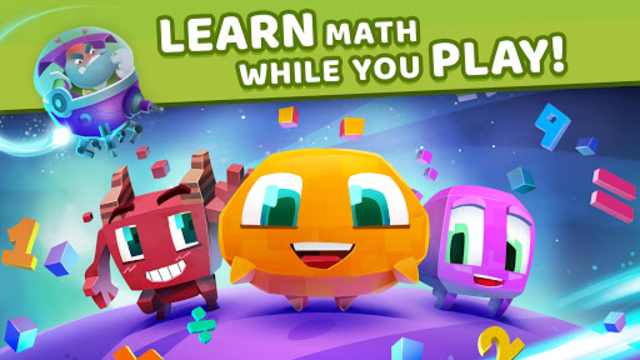Matific Galaxy - Maths Games for 4th Graders screenshot 15