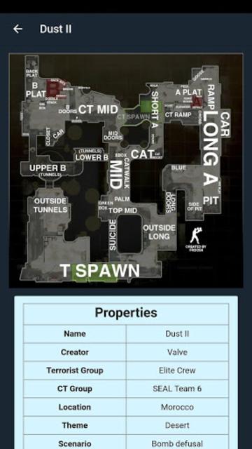 CSGO Center screenshot 2