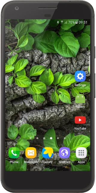 MOSAIC 3D Wallpapers screenshot 22