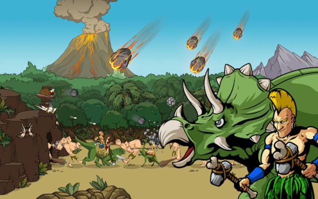 Age of War 2 screenshot 12