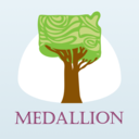 Icon for Virginia Medallion