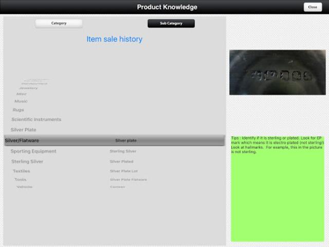 MaxSold Ninja HD screenshot 5