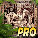 Icon for ANCIENT ALIEN IN JUNGLE LIVE WALLPAPER