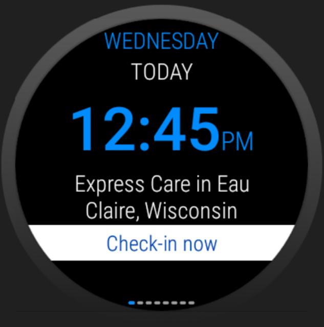 Mayo Clinic screenshot 15