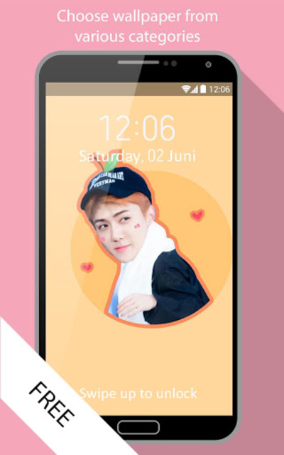About Sehun Exo Wallpaper Hd Google Play Version Sehun Exo