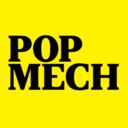 Icon for Popular Mechanics Magazine US