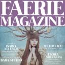 Icon for Faerie Magazine