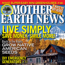 Icon for Mother Earth News