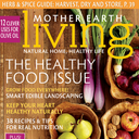 Icon for Mother Earth Living
